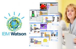 AI with IBM Watson