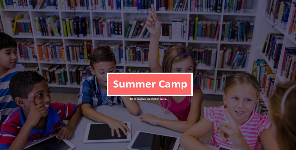 Summer camp link image